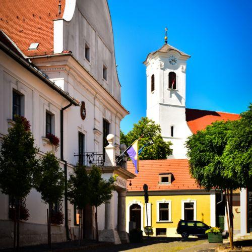 Városháza   Szentendre