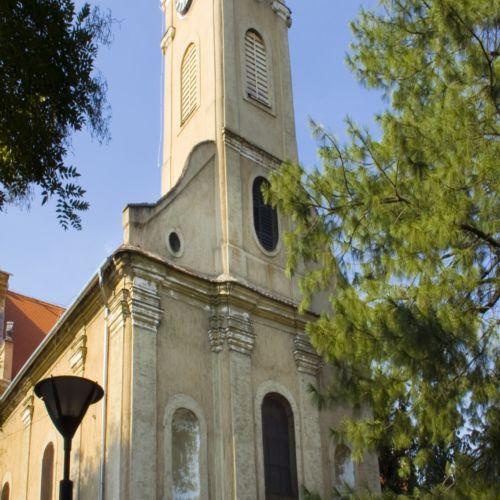 Jézus Szíve templom | Dombóvár