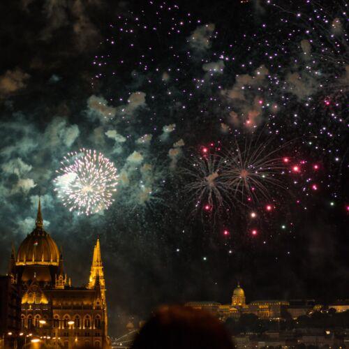 Augusztus 20-i nemzeti ünnep | Budapest