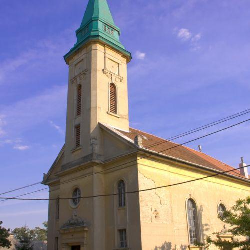 Református templom | Dombóvár