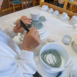 Porcelanium - Herendi Porcelánmanufaktúra Látogatóközpont | Herend