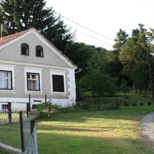 Rábafüzesi Hianz Tájház | Szentgotthárd