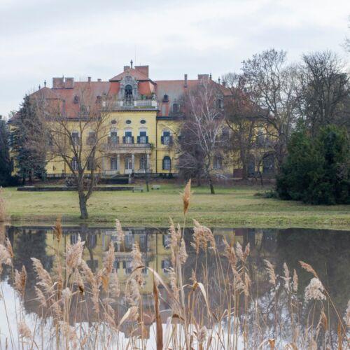 Károlyi-kastély   Nagymágocs