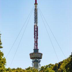 TV-torony | Tokaj