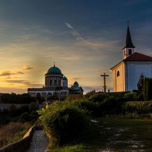 Szent Tamás-hegy | Esztergom
