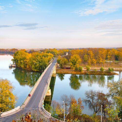 Tisza-híd | Tokaj