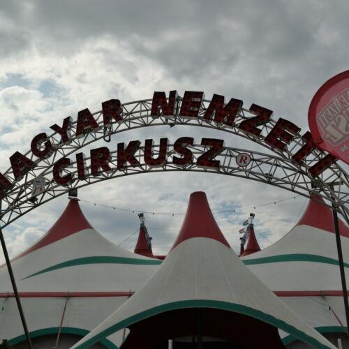 Magyar Nemzeti Cirkusz | Balatonlelle