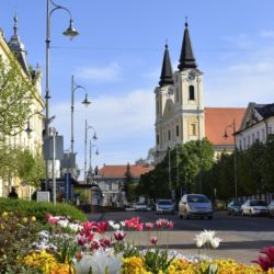 Mária Magdolna-templom | Zalaegerszeg