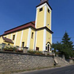 Református templom | Noszvaj