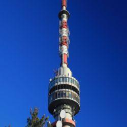 Zalaegerszegi TV torony | Zalaegerszeg