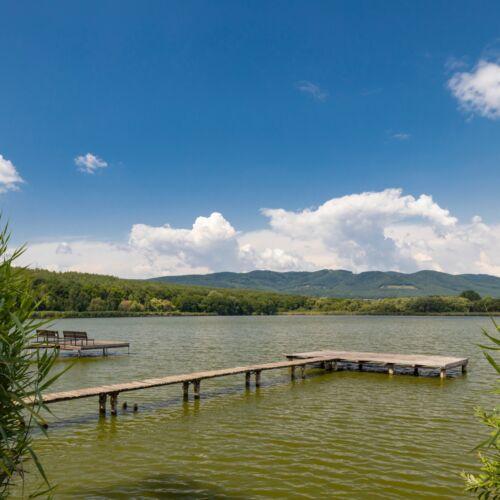 Jenői-tó | Diósjenő