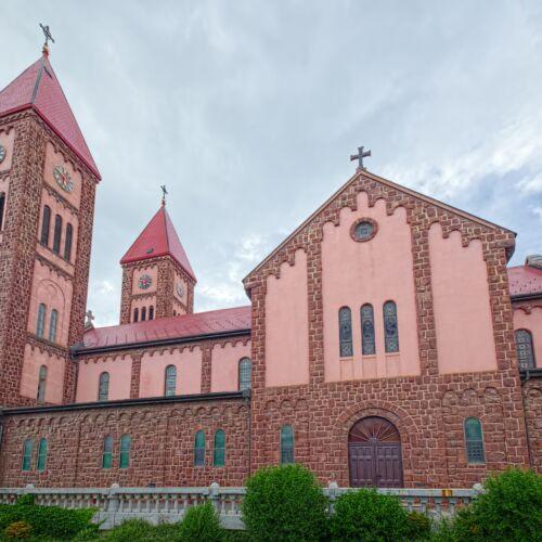 Vörös templom   Balatonfüred