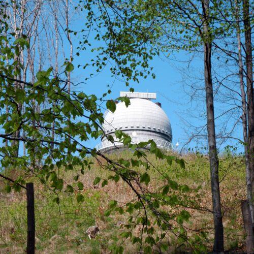 Piszkéstetői Csillagvizsgáló | Mátraszentimre