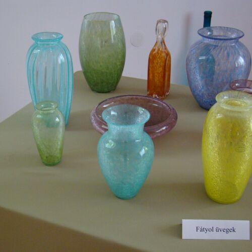 Bereki üveg Kiállítás | Berekfürdő