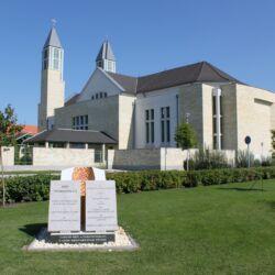 Jézus Szíve Templom | Mezőkövesd