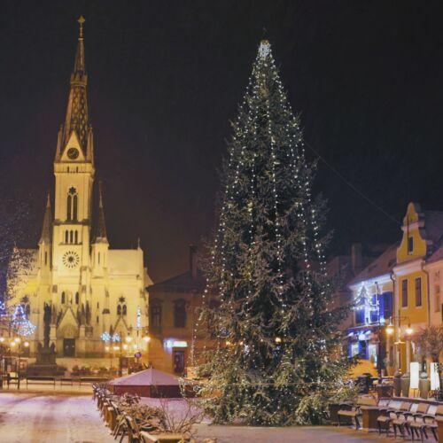 Kőszegi advent 2021 | Kőszeg