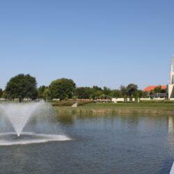 Kavicsos tó- és Szabadidőpark | Mezőkövesd
