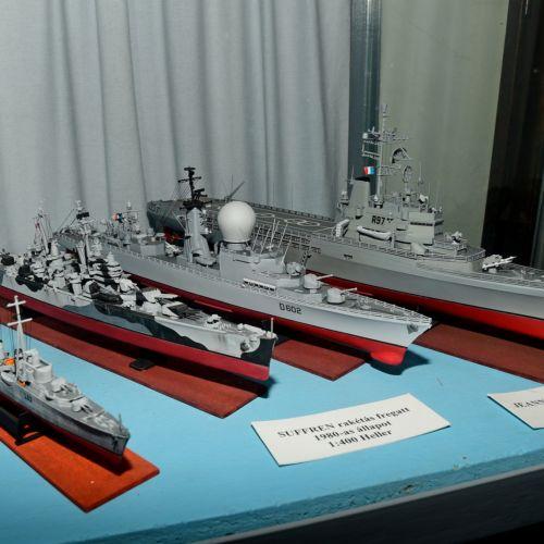 Hajózástörténeti Múzeum