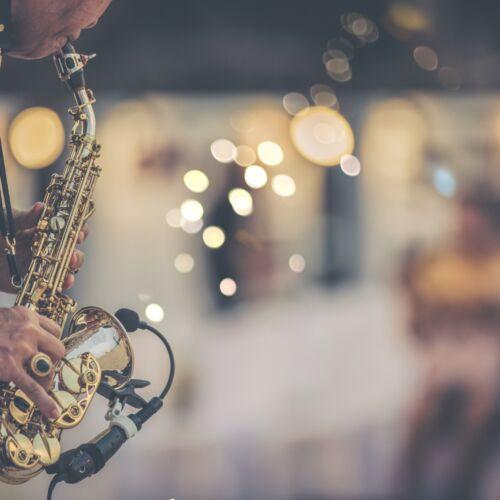 Szegedi Jazz napok | Szeged