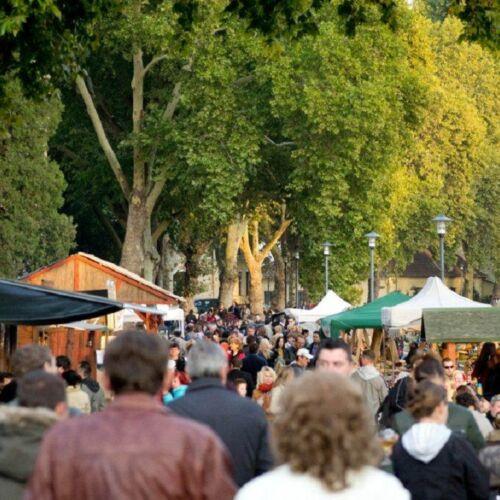 Borhíd Fesztivál és Borünnep | Esztergom