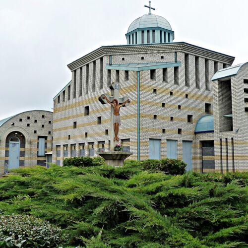 Görög Katolikus Templom | Hajdúszoboszló