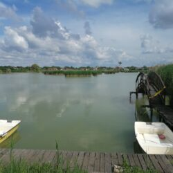 Nádaspart horgásztó és szabadidős park   Hajdúszoboszló