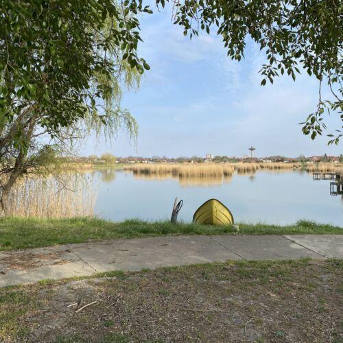 Nádaspart horgásztó és szabadidős park | Hajdúszoboszló
