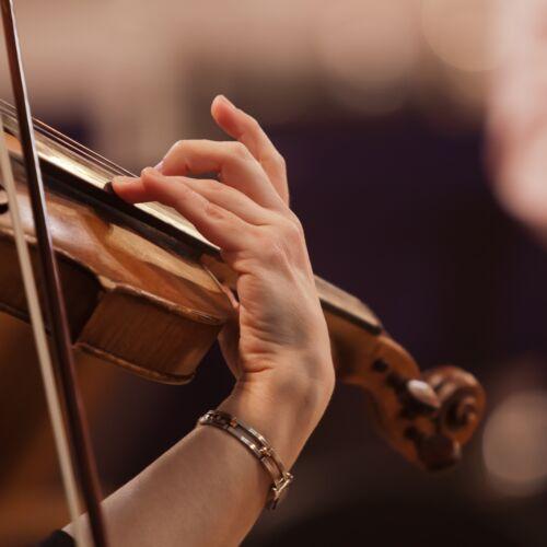 Viva la Musica - komolyzenei estek | Hévíz