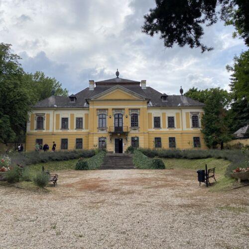 De La Motte Kastély