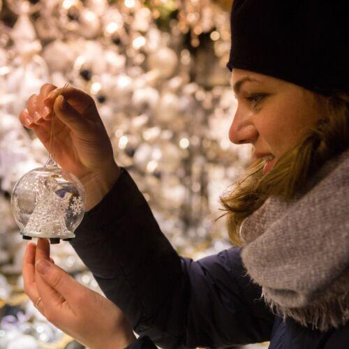 Téli Fesztivál és karácsonyi vásár | Budapest