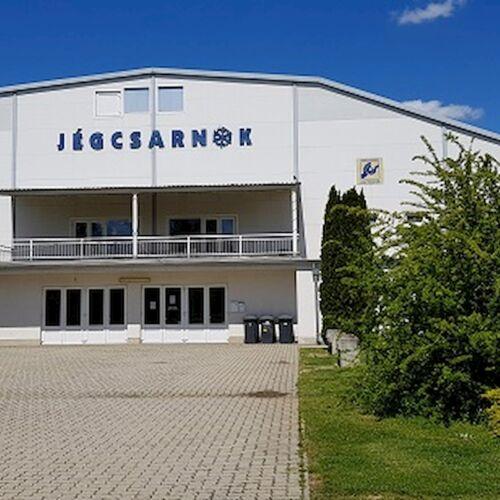 Kaposvári Jégcsarnok | Kaposvár