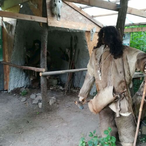 Archeopark | Szilvásvárad
