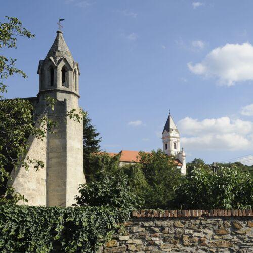 Mária Magdolna templom   Sopron