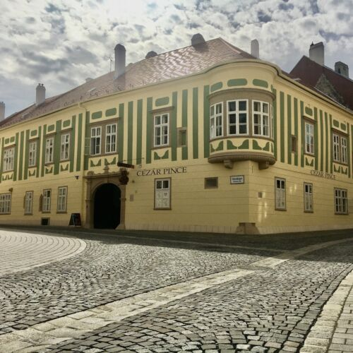 Soproni Horváth József Emlékkiállítás | Sopron