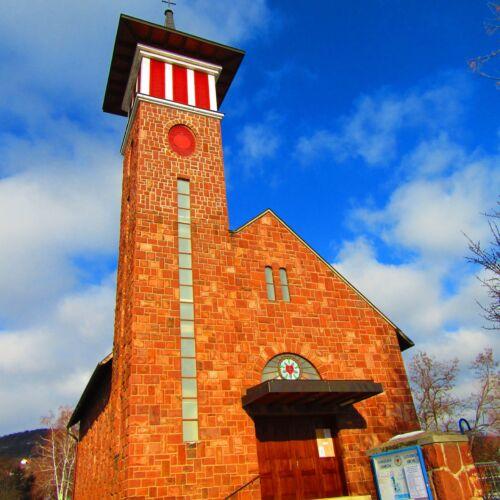Révfülöpi Evangélikus templom | Révfülöp