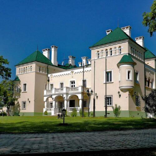 Acsaújlaki kastély | Acsa