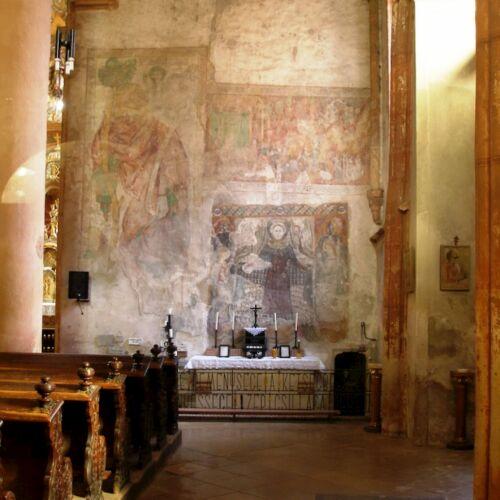 Szent Jakab templom | Kőszeg