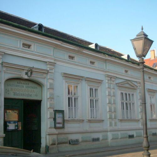 Kőszegi Borok Háza | Kőszeg