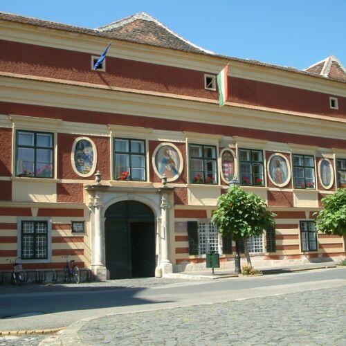 Városháza | Kőszeg