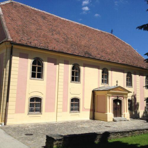 Evangélikus templom | Kőszeg