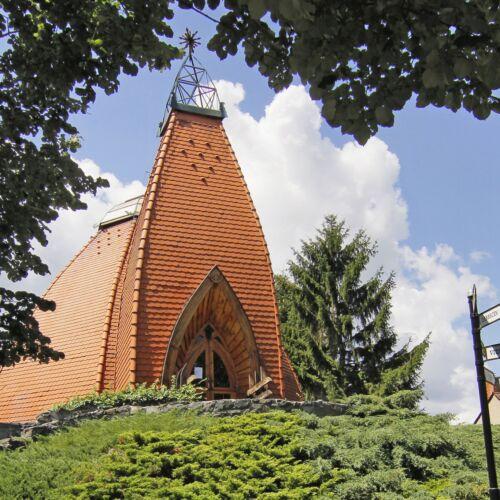 Református templom | Kőszeg