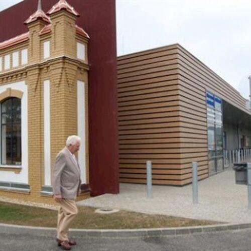 Textiltörténeti Múzeum | Kőszeg