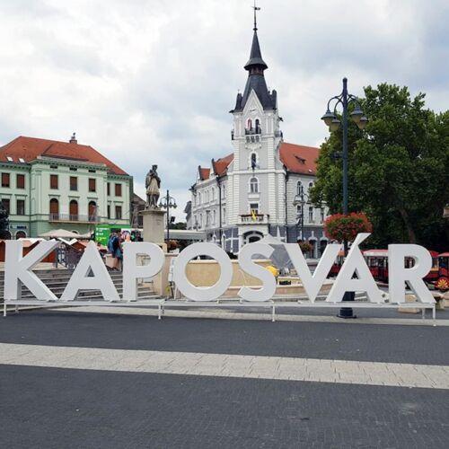Szilveszter   Kaposvár