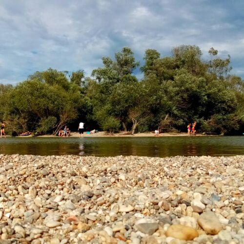 Kisoroszi Sziget-csúcs | Kisoroszi