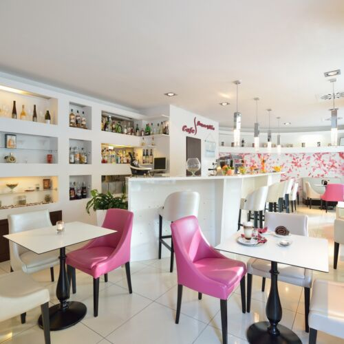 Amaryllis Cafe & Prosecco Bar | Balatonfüred