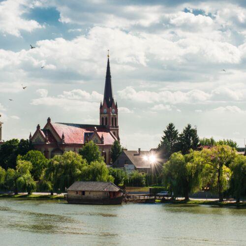 Ráckevei Református Egyházközség temploma | Ráckeve