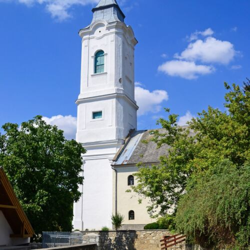Tarcali Református Egyházközség temploma | Tarcal