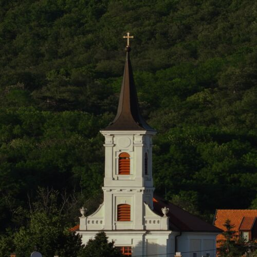 Telki Szent István király templom | Telki