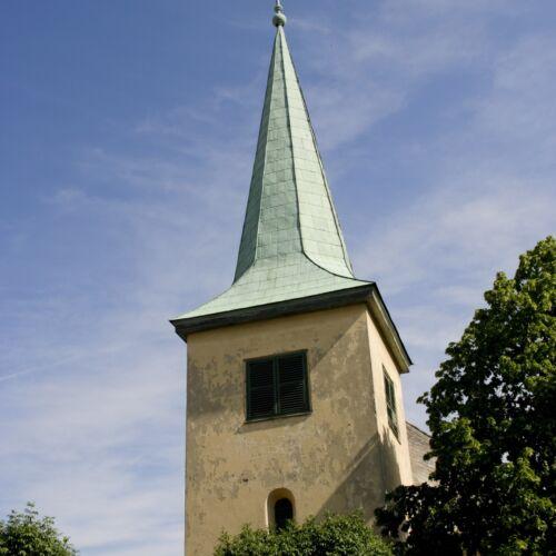 Evangélikus Egyházközség temploma | Gödöllő