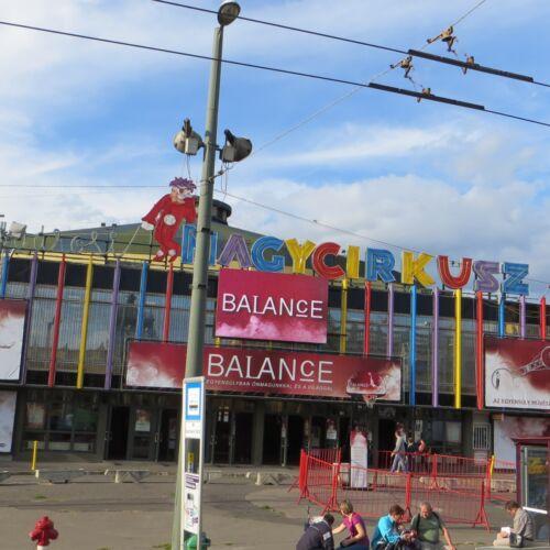 XIII. Budapest Nemzetközi Cirkuszfesztivál | Budapest XIV. kerület